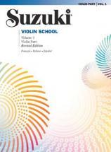 Suzuki - Violin School Vol.1