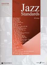 Jazz Standards Collection 40 Songs - Pvg