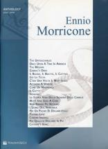 Morricone Ennio Anthology - Piano, Guitare