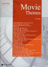 Movie Themes Collection 25 Songs - Pvg