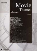 Movie Themes Collection Vol.2 25 Songs - Pvg