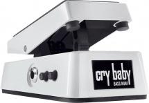 Dunlop Crybaby Mini Bass Cbm105q