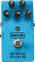 Mxr M234 Chorus Analogique