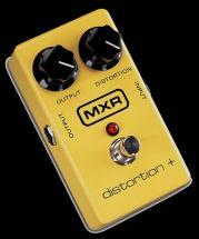 Dunlop Distorsion