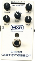 Mxr  M87 Compresseur Basse