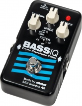 Ebs Bassiq-bl  Blue Label / Modulation / Bass Envelope Filter