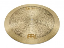 Meinl Flat Ride  Byzance 20 Jazz Tradition