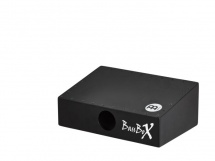 Meinl Bassbox Noir + Batte L