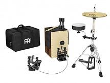 Meinl Caj-drumset - Batterie Cajon Meinl