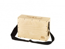 Meinl Stand Up Cajon Naturel 17 1/4 W X 11 3/4 H X 6 D
