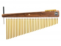 Meinl Chimes 33 Barres Dorees