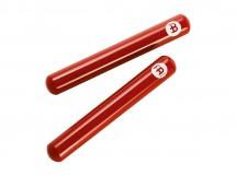 Meinl Paire De Claves Fibre Rouge