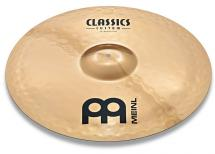 Meinl Classics Custom 20 Medium Ride - Cc20mr
