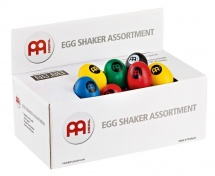 Meinl Boite 60 Oeufs Shakers   Plastique