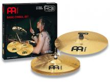 Meinl Pack Cymbales  Hcs (14/16)