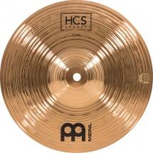 Meinl Splash Hcs Bronze 10 - Hcsb10s