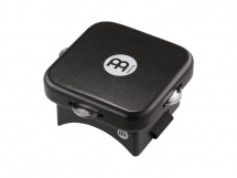 Meinl Jingle Tap Pad   Genou Noir