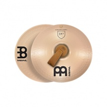 Meinl Paire Cymbales Marching 16 B10 (la Paire)
