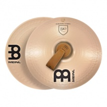 Meinl Paire Cymbales Marching 20 B10 (la Paire)