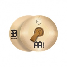 Meinl Paire Cymbales Marching 16 B12 (la Paire)