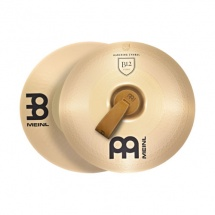 Meinl Paire Cymbales Marching 18 B12 (la Paire)