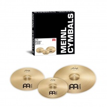 Meinl Mh-set - Pack Cymbale Serie M - Heavy 14/18/20