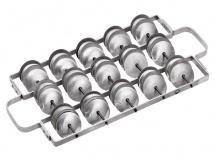 Meinl Rocar Aluminium Large