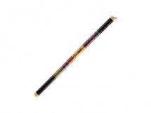 Meinl Baton De Pluie Bambou 120 Cm Noir