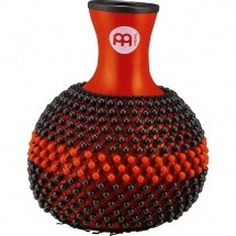 Meinl Shekere Fibre Medium Rouge - Sh-r