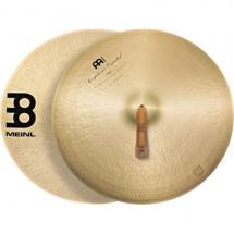 Meinl Paire Cymbales Symphonic 22 Medium (la Paire)