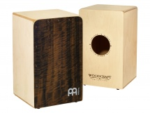 Meinl Cajon Woodcraft Facade Eucalyptus