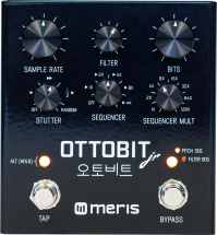 Meris Ottobit Jr. Bitcrusher