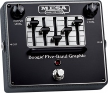 Mesa Boogie Five-band Eq