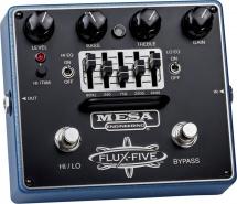 Mesa Boogie Dual-mode Overdrive