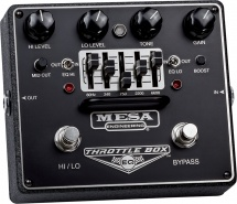 Mesa Boogie Dual-mode Distortion