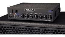 Mesa Boogie Mmb 6d800x + Housse