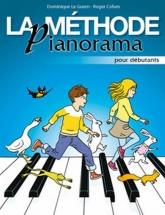 La Methode Pianorama Pour Debutants