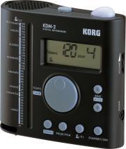 Korg Kdm2 Metronome Professionnel