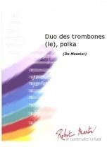 Meunier - Duo Des Trombones (le), Polka