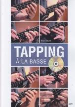 Tauzin Bruno - Tapping A La Basse + Dvd