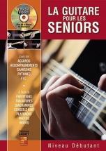 Laisnet Stephane -  La Guitare Pour Les Seniors