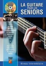 Stephane Laisnet - La Guitare Pour Les Seniors - Niveau Intermediaire
