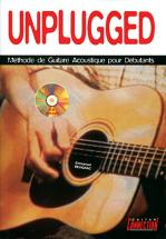 Devignac Emmanuel - Unplugged Guitar Debutant + Cd - Guitare