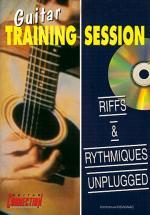 Devignac Emmanuel - Riffs & Rythmiques Unplugg.+cd - Guitare Tab