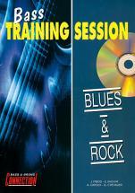 Blues & Rock + Cd - Basse
