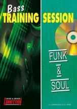Gastaldello J.l., Paris J.l - Funk & Soul + Cd - Basse