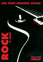 Roberts Rudy - Grands Plans Du Rock + Cd - Guitare Tab