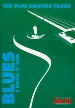 Pochon Daniel Pox - Les Plus Grands Plans Du Blues - Guitare