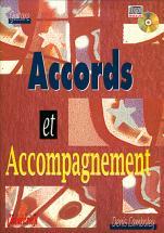 Lamboley Denis - Accords & Accompagnements + Cd
