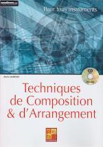 Lamboley D. - Technique De Composition Et D